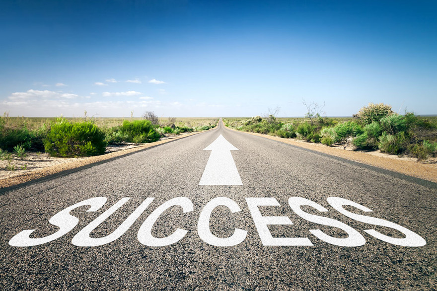 Uploaded ToThe Path to Success is Paved With Mistakes