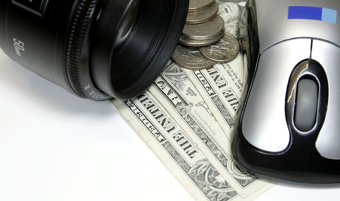 Photographers Are Leaving Money on the Table
