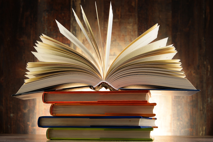 Six Amazing Books that Feed Your Mind and Soul
