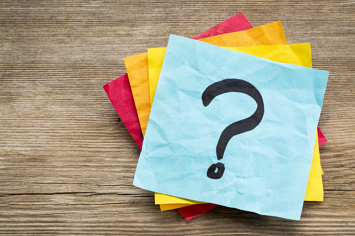 5 Essential Questions to Ask Yourself Before Joining A Coaching Program