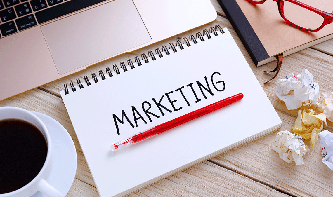 15-Step Book Marketing Strategy