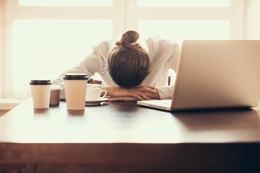 Overwhelmed, Overworked, and Underpaid