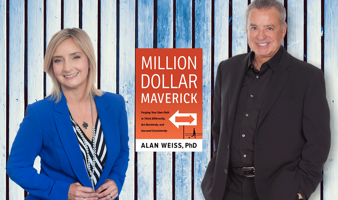 Alan Weiss Interview – The Million Dollar Maverick