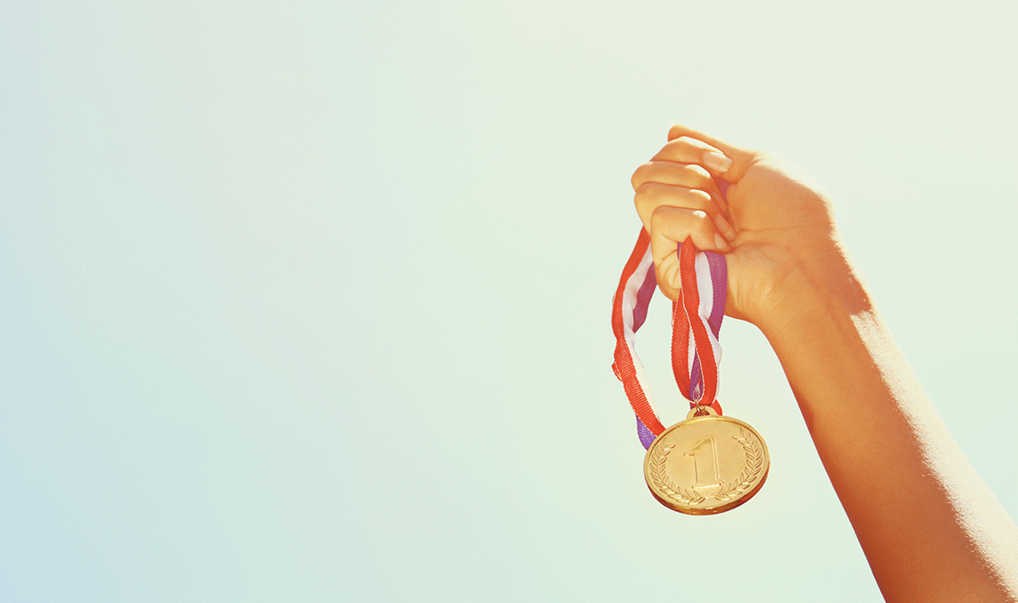 Run A Gold Medal Winning Business