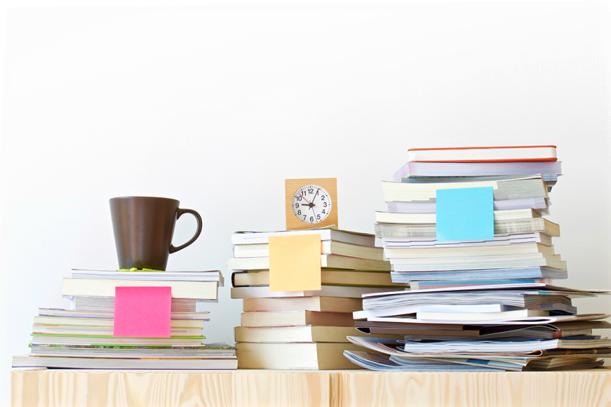 3 Ways to Fix a Never-Ending to-do List