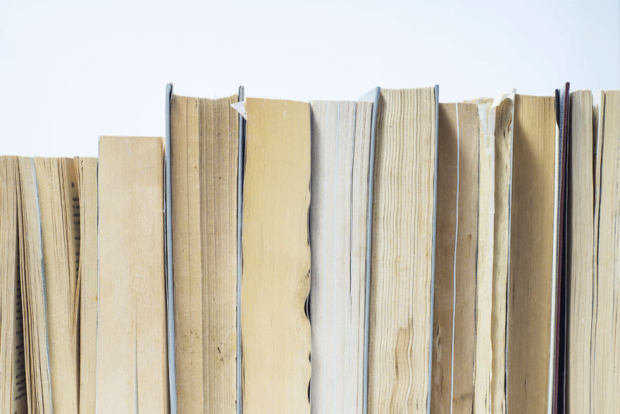 9 Great Reads