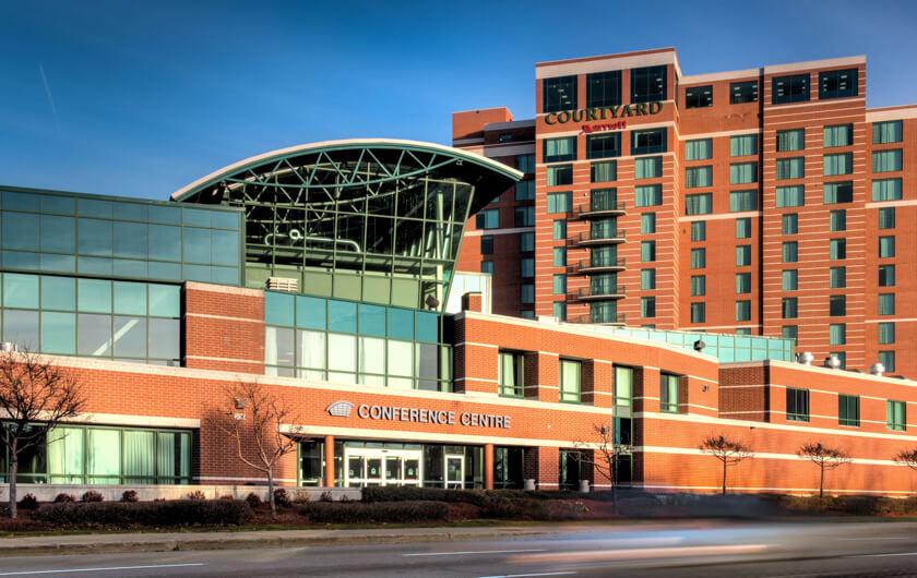 Ottawa Conference and Event Centre