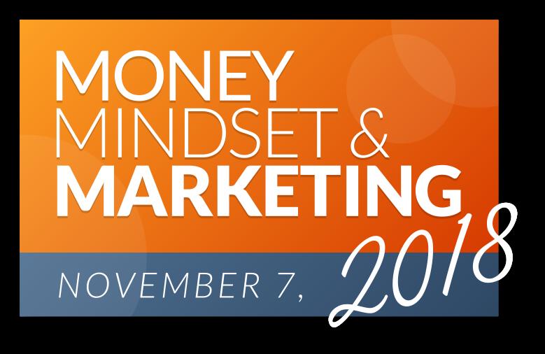 Money, Mindset & Marketing 2018