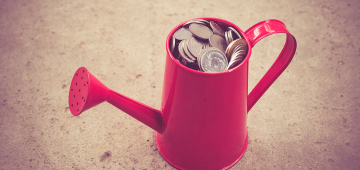 Cash Flow Problems are Marketing Problems