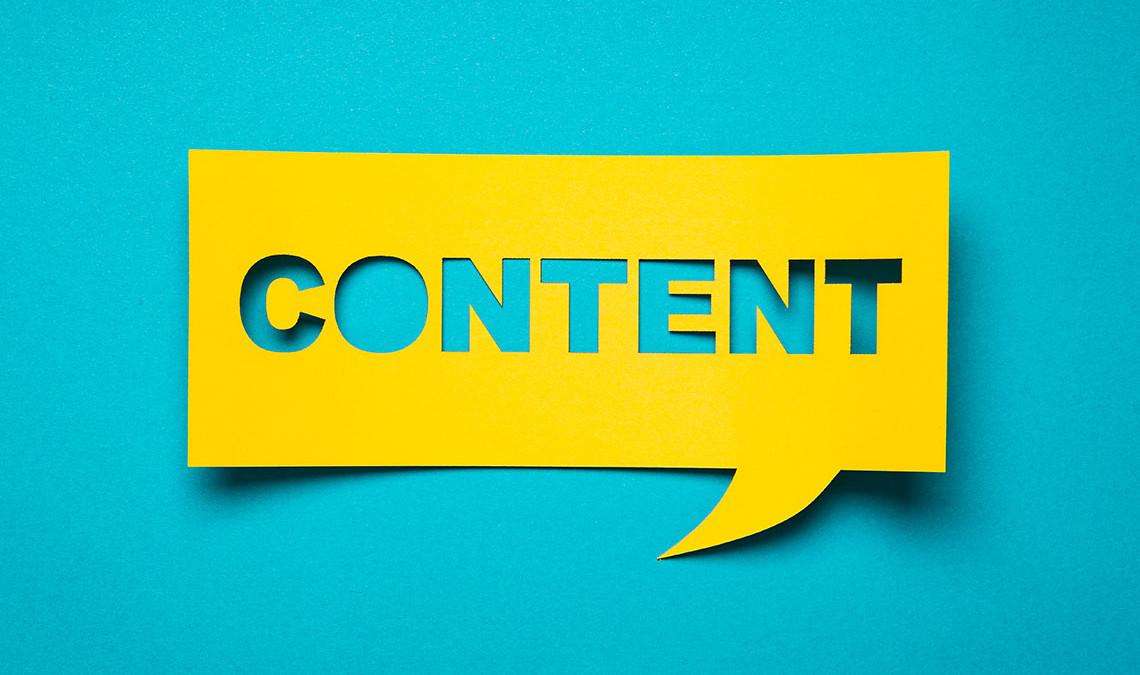 Content Curse