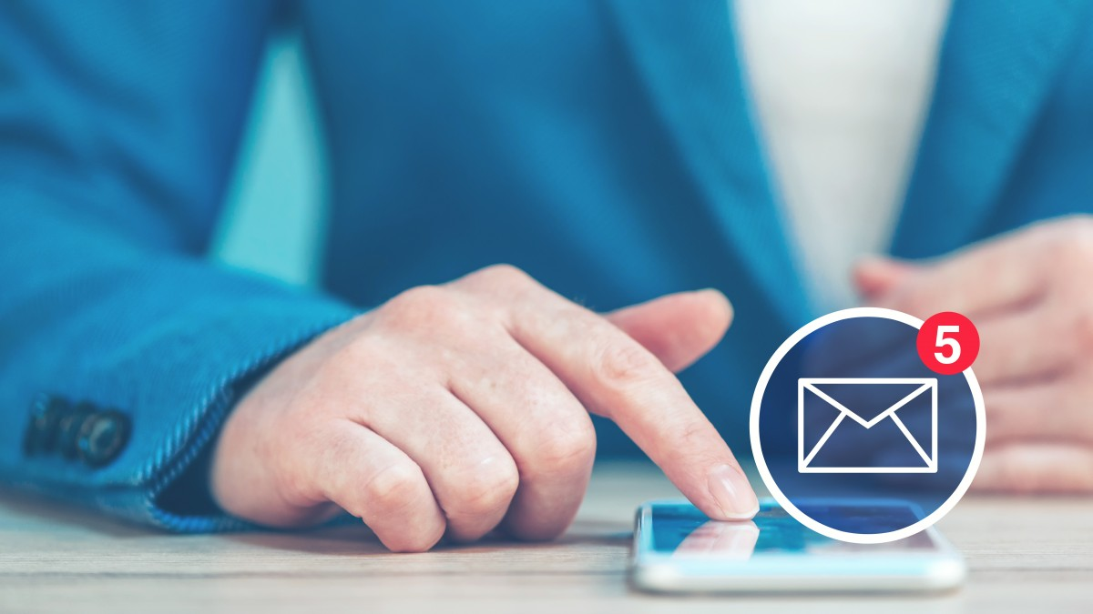 LinkedIn Marketing: Inbox Sales Spam, by Lisa Larter