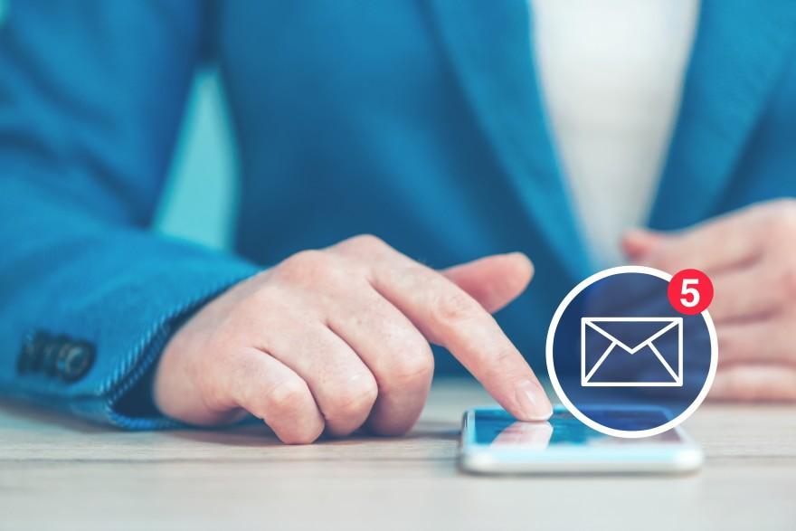 LinkedIn Marketing: Inbox Sales Spam, by Lisa Larter