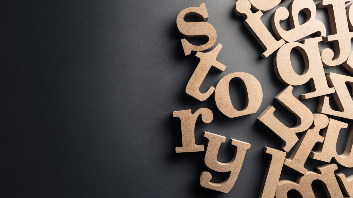 Story Is Powerful: Top Branding Strategy for your Business, by Lisa Larter