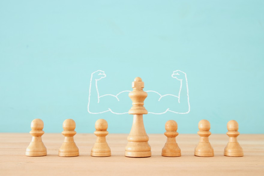 6 Ways to Build your Influence and Leadership, by Lisa Larter