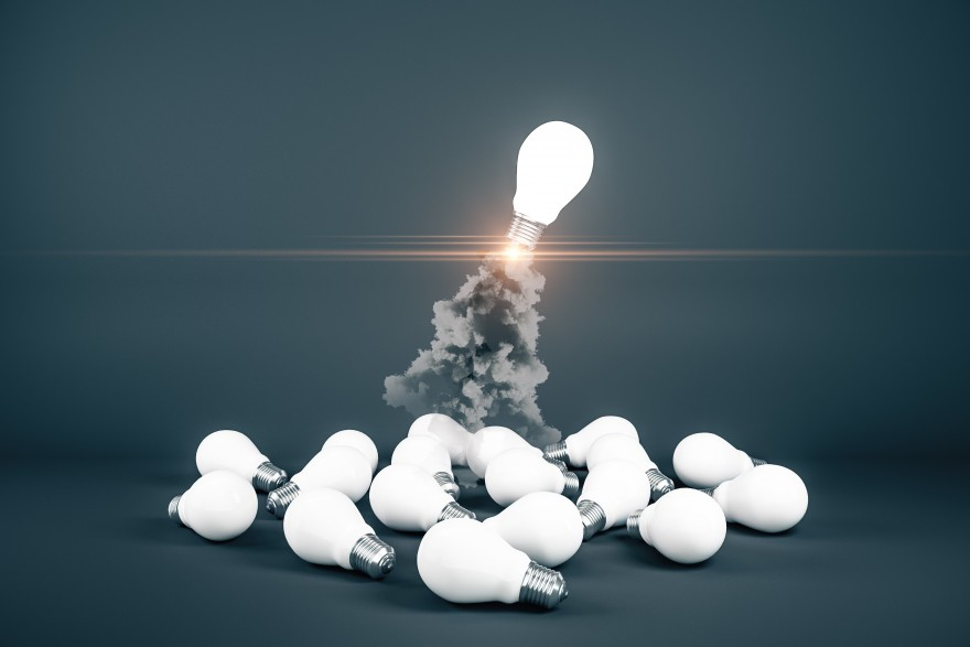 In Start-Up Mode? 3 Pieces Of Advice By Lisa Larter