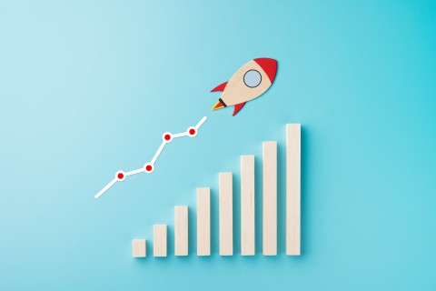 6 Ways To Skyrocket Your Sales, Lisa Larter