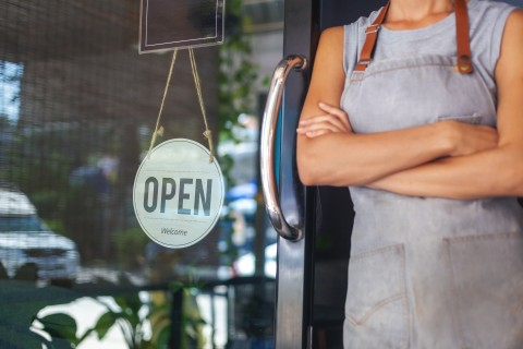 Look for the Bright Spots: Resources for Small Businesses, by Lisa Larter