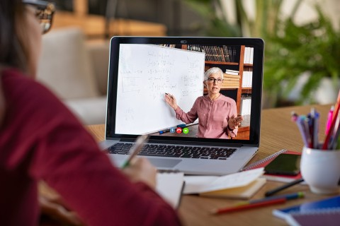 Working from home? 14 tips to help you get started on video, by Lisa Larter