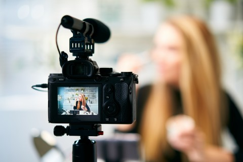 Use Video In Your Content Marketing Strategy, by Lisa Larter