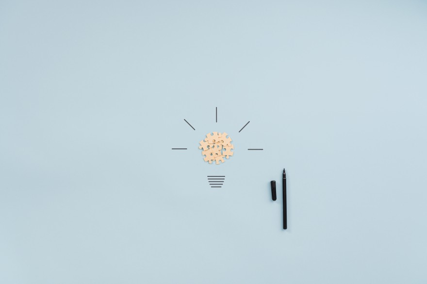 Your big idea is not a strategy by Lisa Larter
