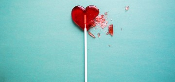 A Broken Heart, Garth Brooks and Overcoming Client Rejection - Lisa Larter