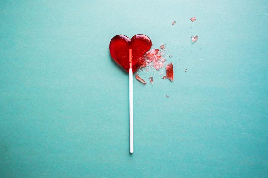 A Broken Heart, Garth Brooks and Overcoming Client Rejection - Lisa Larter