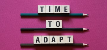 Business Adapt To Thrive